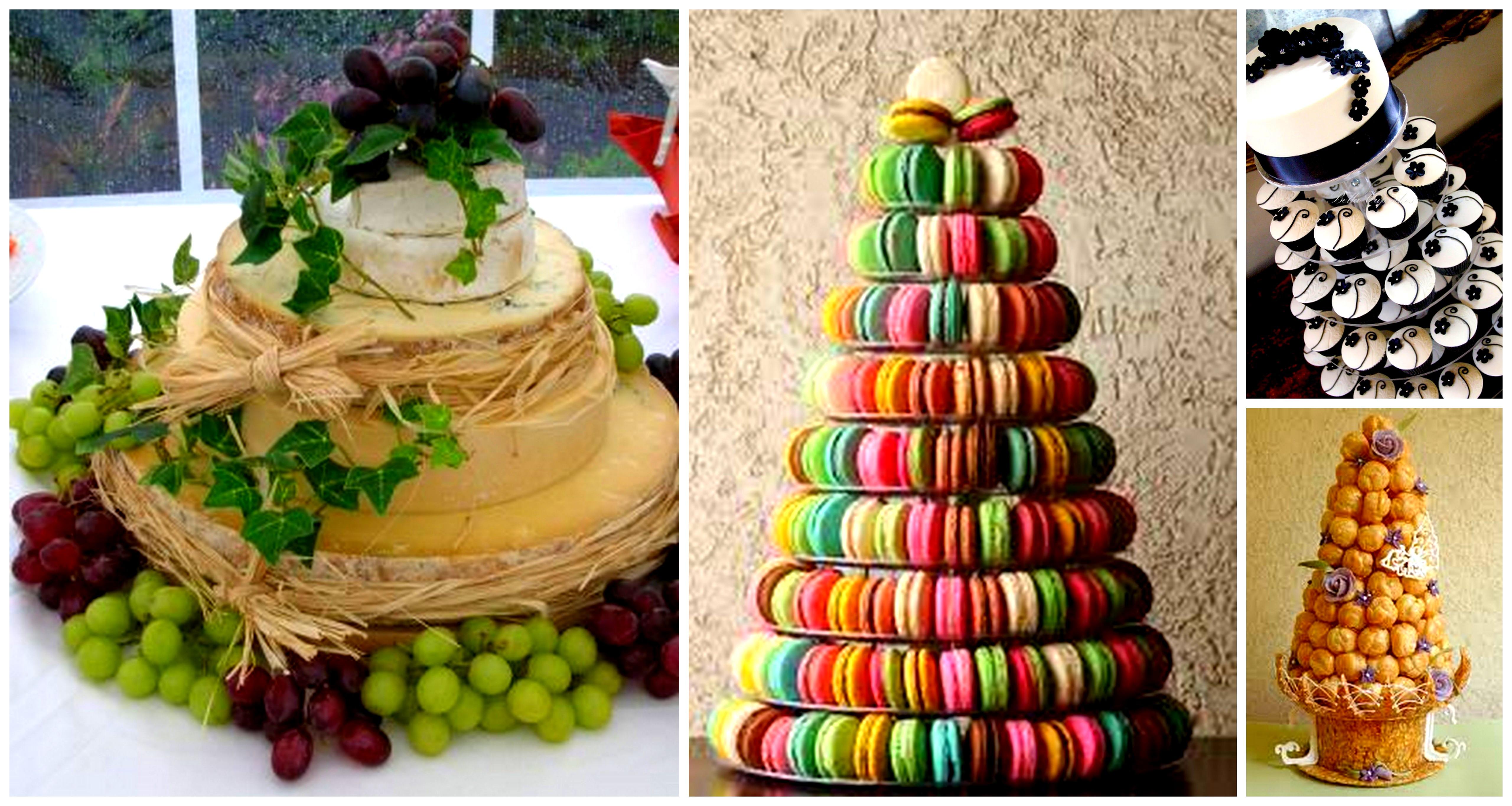 Cake Cake More Cake Dream Irish Wedding