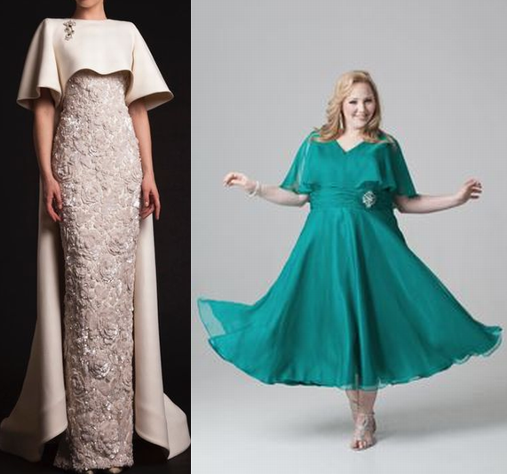 Stunning Mother Of The Bride Dresses: Stunning Mother Of The Bride Dresses For Every Wedding