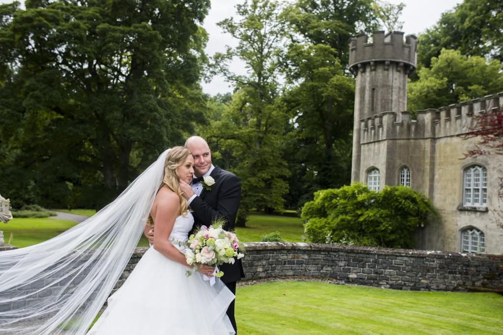 Our Beautiful Wedding At An Irish Castle Dream Irish Wedding