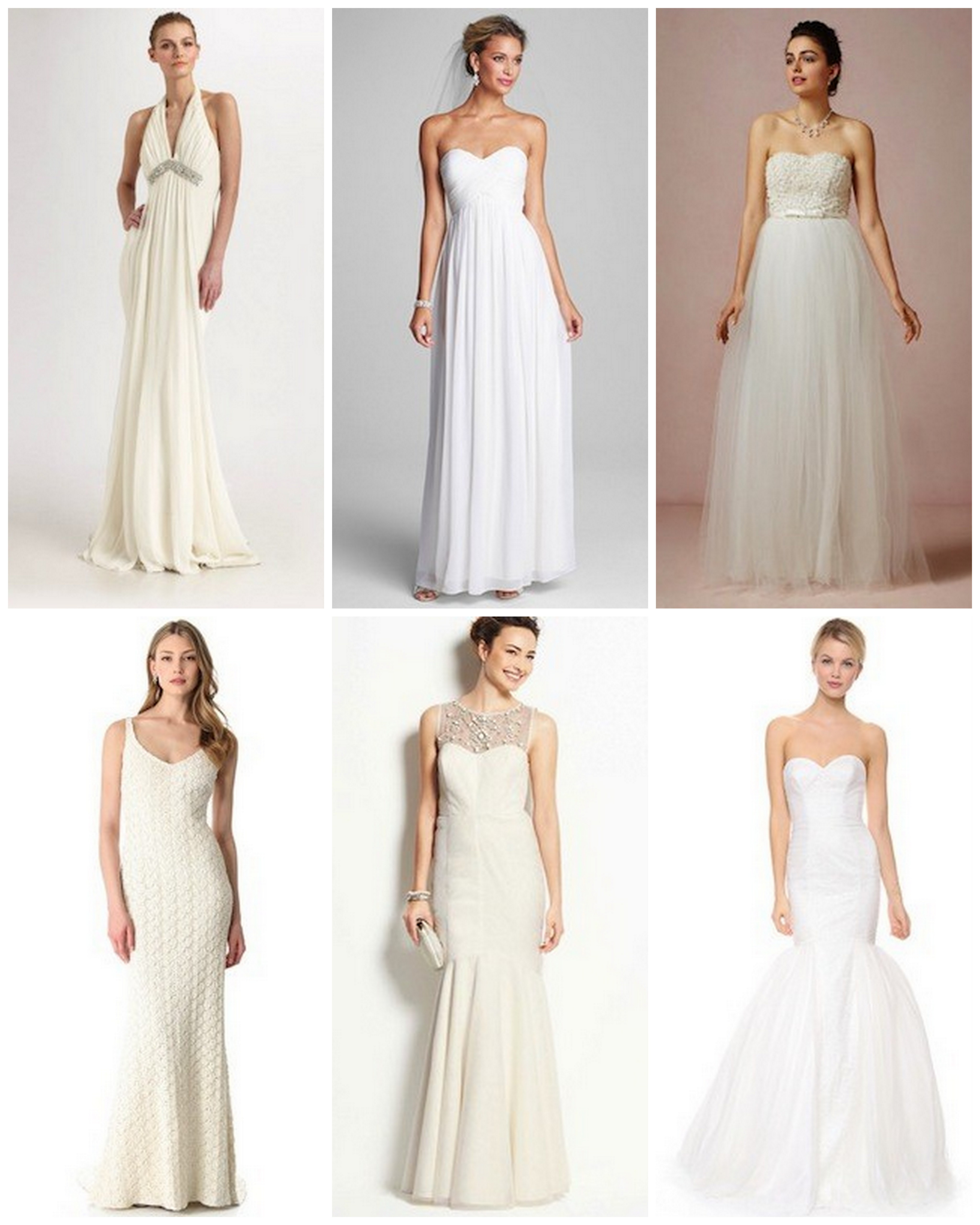 Wedding Gown For Body Type: The Best Wedding Dresses For Any Body Type