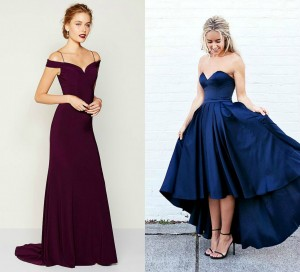 While Back Is Sneaking Its Way Into Wedding Guest Attire Perhaps Don T Wear It For A Day Time If You Prefer Wearing Dark Colours Opt Blues Or
